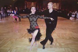 Vegas Open Dance Challenge - NS Dancing photo 08
