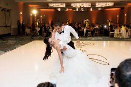 Wedding dance - NS Dancing photo 05