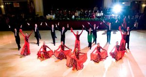 Photo of Blackpool Dance Festival