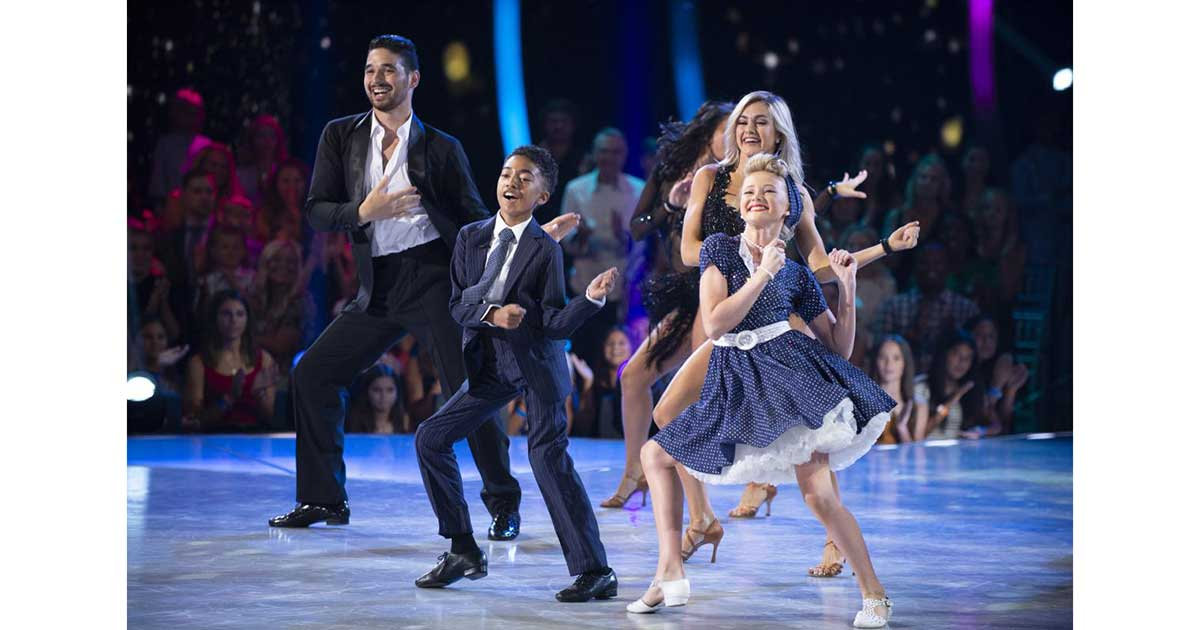 Photo of Dancing with the stars TV show