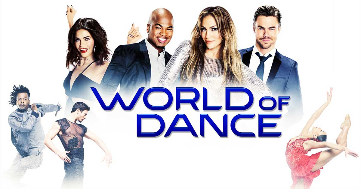 Photo of The world of dance TV show